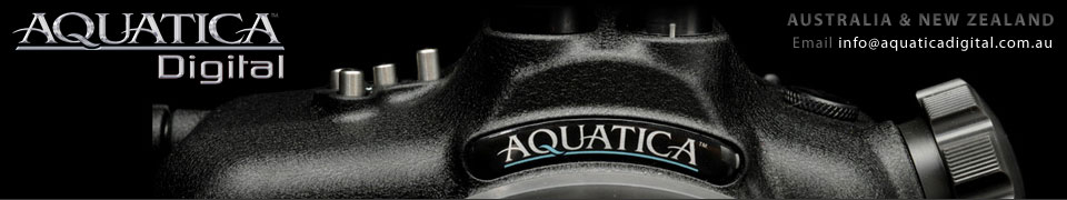 Aquatica Digital - Australia and New Zealand